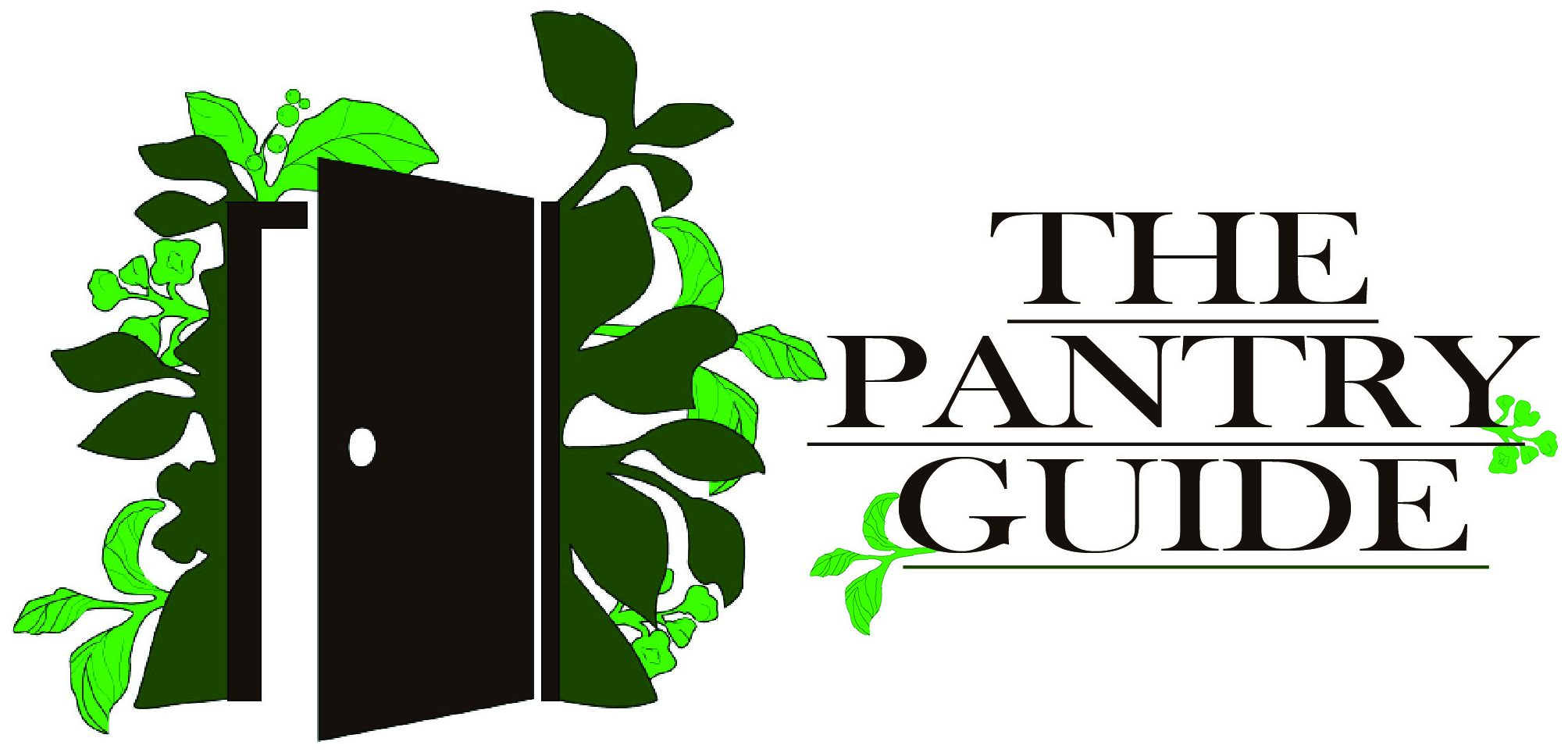 The Pantry Guide